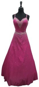 Riva Designs Prom Homecoming A Line Dress