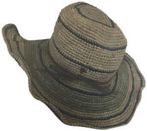 Tommy Bahama Straw hat
