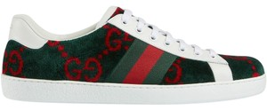 Gucci Green Athletic