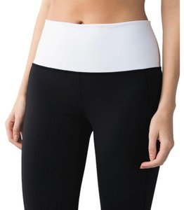 6a1ca77a6 Lululemon Lululemon Skinny Groove Pant II  Full-On Luon (Roll Down)