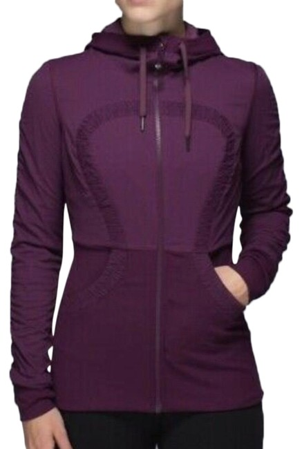 Item - Plum Dance Studio Iii Activewear Outerwear Size 6 (S)