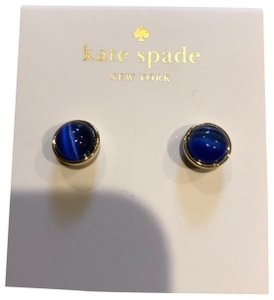 9be910a74 Kate Spade Earrings on Sale - Up to 90% off at Tradesy (Page 3)