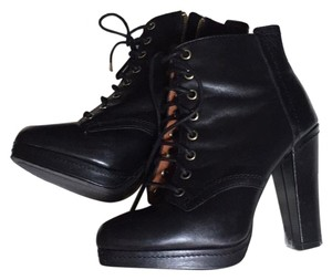 aa46892009 H&M black Platforms