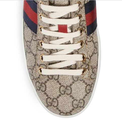 Gucci Beige Athletic Image 3