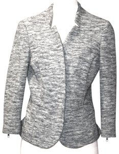 Pure Collection Grey Jacket