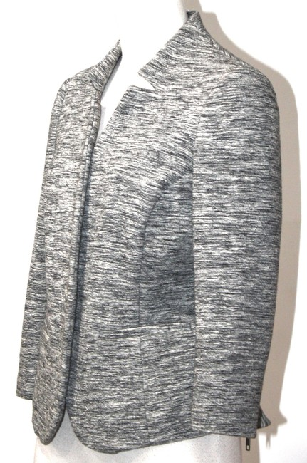 Pure Collection Grey Jacket Image 1
