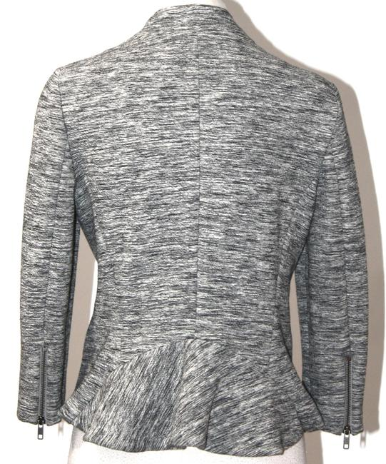 Pure Collection Grey Jacket Image 2