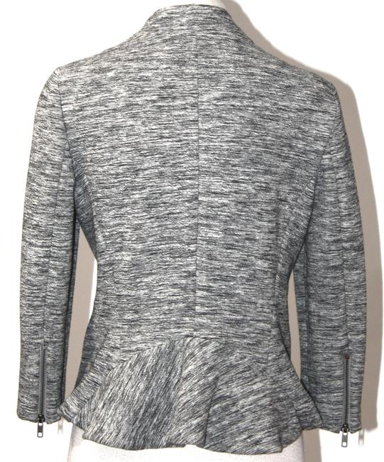 Pure Collection Grey Jacket Image 3