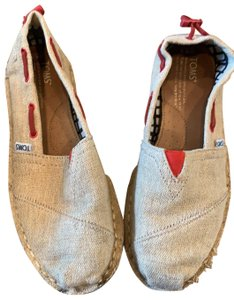 TOMS Athletic