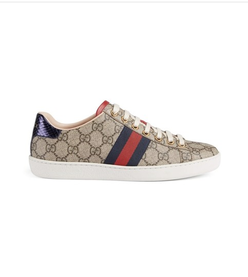 Gucci Beige Athletic Image 1
