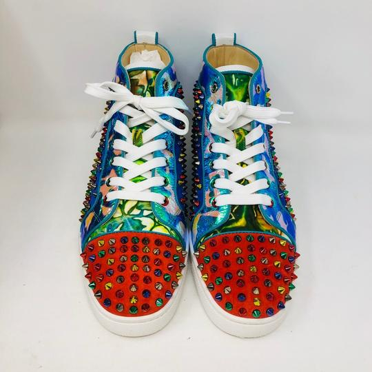 Christian Louboutin Multicolor Athletic Image 2