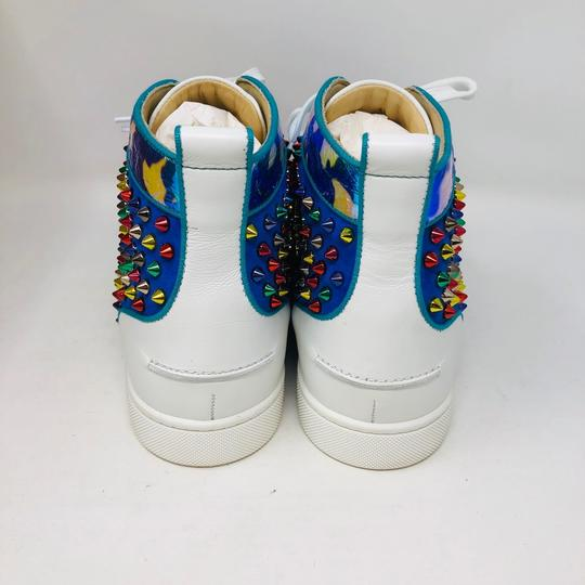 Christian Louboutin Multicolor Athletic Image 3