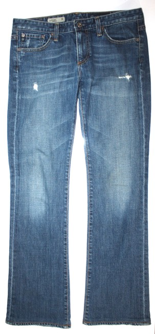 AG Adriano Goldschmied Boot Cut Jeans Image 1