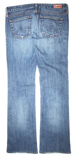 AG Adriano Goldschmied Boot Cut Jeans Image 3