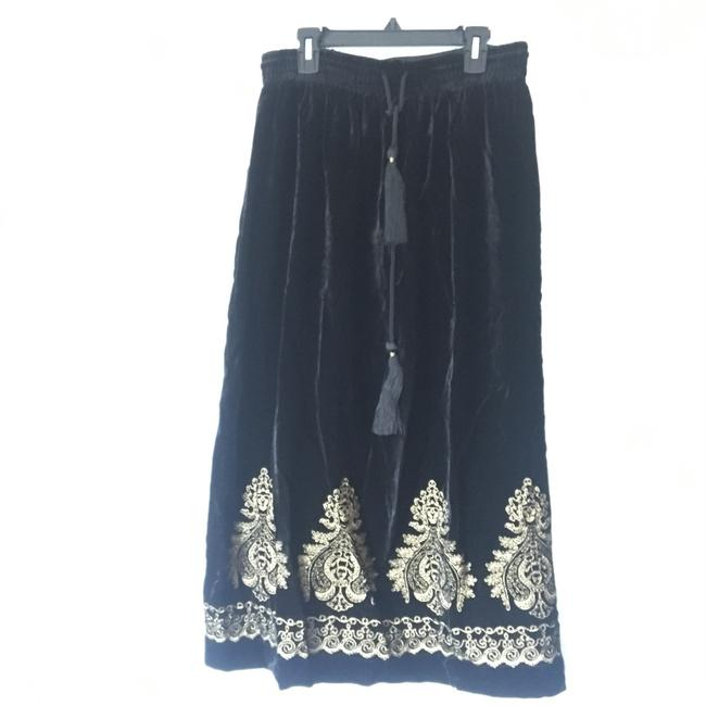 Zara Skirt black Image 4
