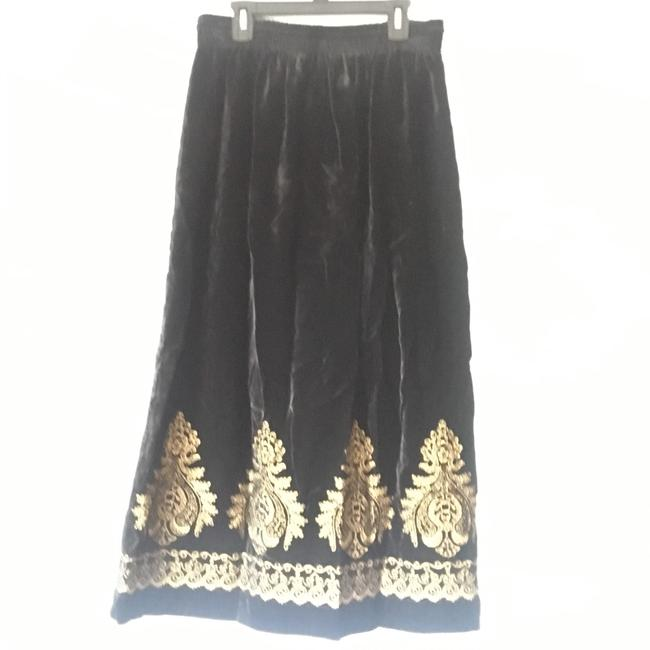 Zara Skirt black Image 6