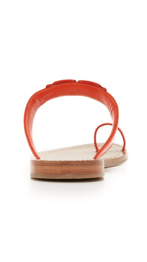 Tory Burch Marcia poppy red Sandals Image 2