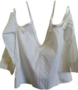 Edun Top White