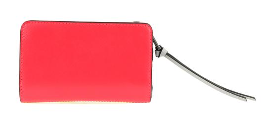 Marc Jacobs Marc Jacobs Snapshot Continental Leather Wallet Image 2
