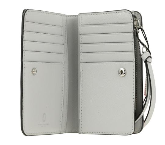 Marc Jacobs Marc Jacobs Snapshot Continental Leather Wallet Image 6