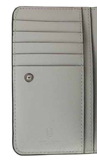 Marc Jacobs Marc Jacobs Snapshot Continental Leather Wallet Image 7
