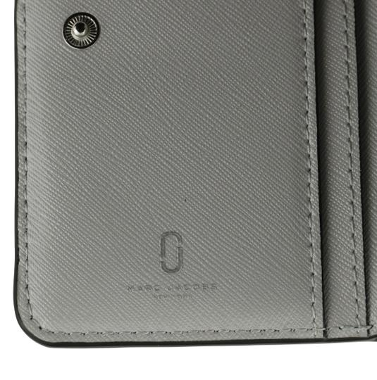 Marc Jacobs Marc Jacobs Snapshot Continental Leather Wallet Image 8