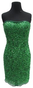Primavera Couture Short Prom Homecoming Dress