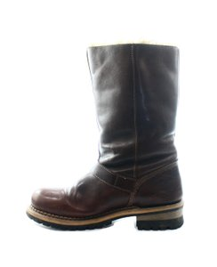 Caterpillar brown Boots