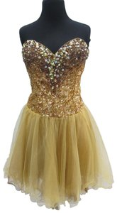 Night Moves Prom Collection Homecoming Short Dress