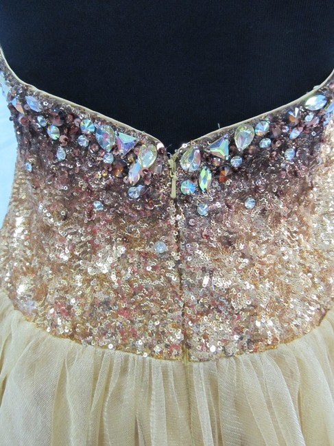 Night Moves Prom Collection Homecoming Short Dress Image 4