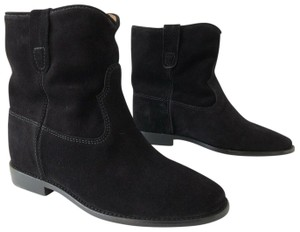 073344fbbd Isabel Marant Boots & Booties Wedge Up to 90% off at Tradesy