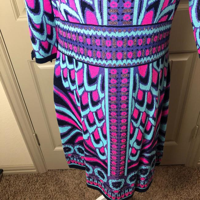 Lilly Pulitzer Bright Preppy Dress Image 5