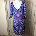 Lilly Pulitzer Bright Preppy Dress Image 7