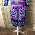 Lilly Pulitzer Bright Preppy Dress Image 8