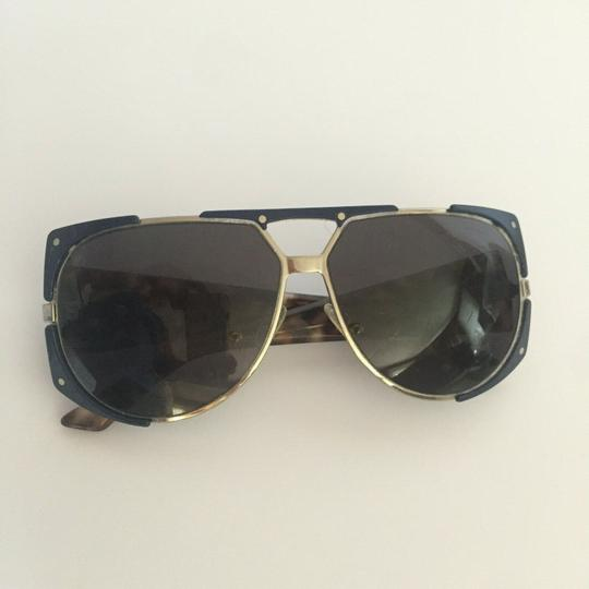 Dior Christian Dior Enigmatic PGGY1 Sunglasses and Case Image 10
