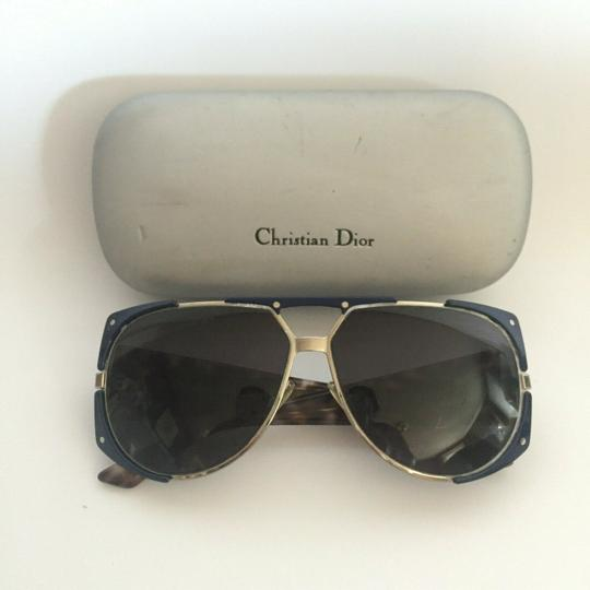 Dior Christian Dior Enigmatic PGGY1 Sunglasses and Case Image 11