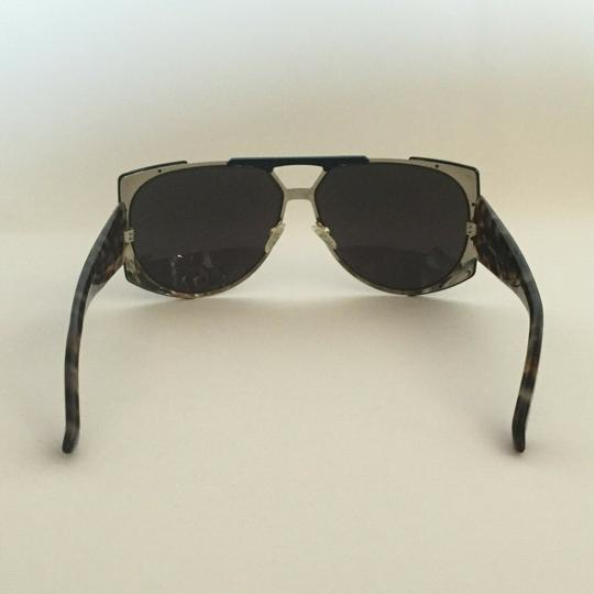 Dior Christian Dior Enigmatic PGGY1 Sunglasses and Case Image 4