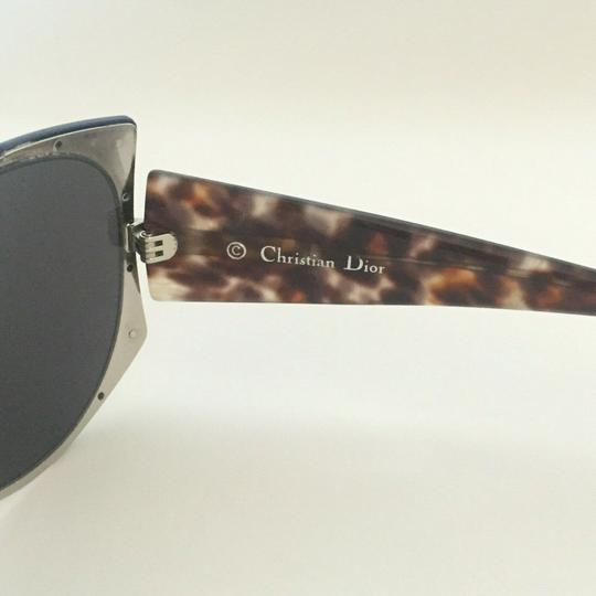 Dior Christian Dior Enigmatic PGGY1 Sunglasses and Case Image 6
