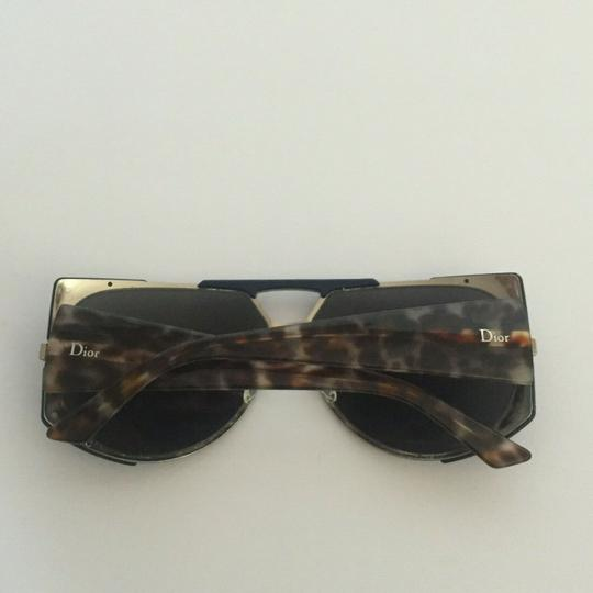 Dior Christian Dior Enigmatic PGGY1 Sunglasses and Case Image 8