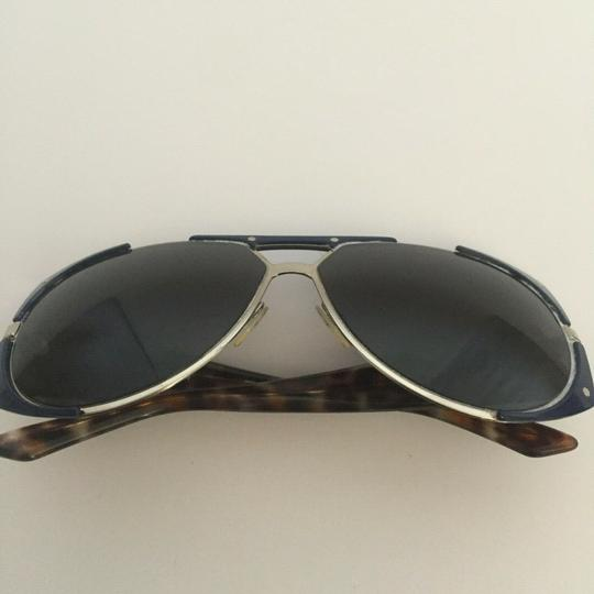 Dior Christian Dior Enigmatic PGGY1 Sunglasses and Case Image 9