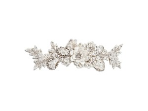 a.b. Ellie Ivory Hairpiece Hair Accessory
