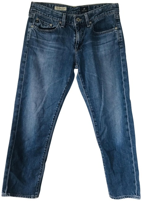 Preload https://img-static.tradesy.com/item/25489784/ag-adriano-goldschmied-blue-medium-wash-the-piper-crop-slim-slouchy-capricropped-jeans-size-27-4-s-0-2-650-650.jpg