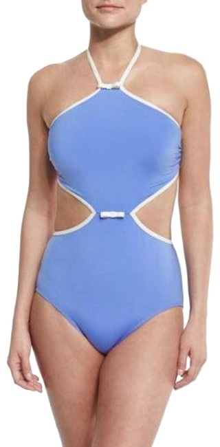 Preload https://img-static.tradesy.com/item/25489820/kate-spade-blue-cut-out-one-piece-bathing-suit-size-8-m-0-1-650-650.jpg