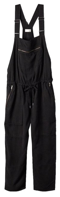 Aritzia Relaxed Pants Black Image 0