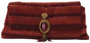 todd anthony Red Clutch