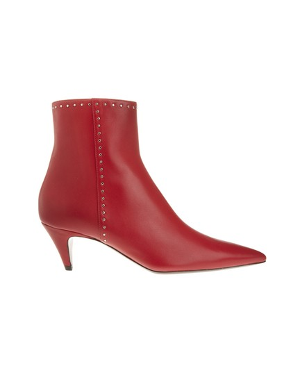 Preload https://img-static.tradesy.com/item/25489895/saint-laurent-red-ankle-stud-bootsbooties-size-eu-365-approx-us-65-regular-m-b-0-0-540-540.jpg