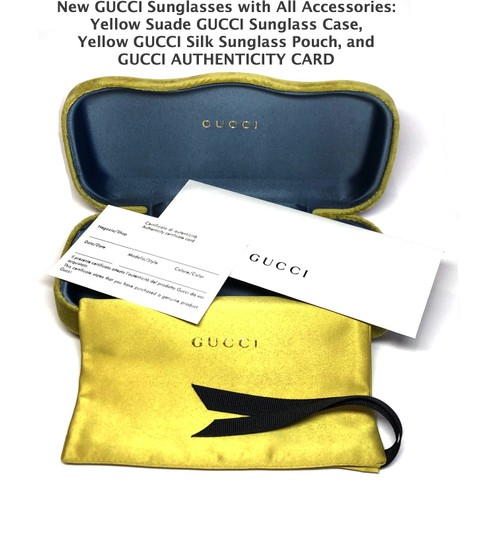 Gucci with Crystals GG0420O 001 -FREE and FAST SHIPPING -Optical Glasses Image 2