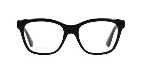 Gucci with Crystals GG0420O 001 -FREE and FAST SHIPPING -Optical Glasses Image 4