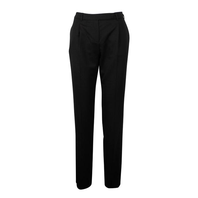 Preload https://img-static.tradesy.com/item/25490002/valentino-black-wool-blend-pleated-pants-size-6-s-28-0-0-650-650.jpg
