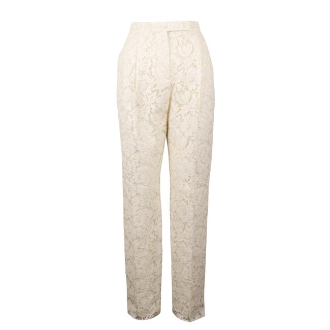 Preload https://img-static.tradesy.com/item/25490022/valentino-ivory-floral-lace-cotton-blend-pleated-pants-size-6-s-28-0-0-650-650.jpg